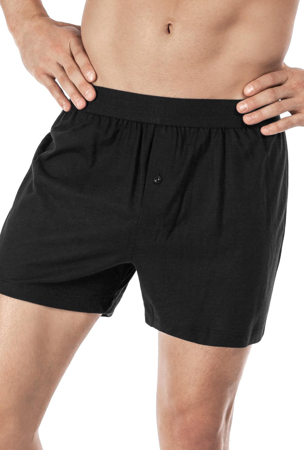 Skiny Herren Boxer Shorts Olymp mit Eingriff 82327 - Unterwäsche Webshop 61c37348ed